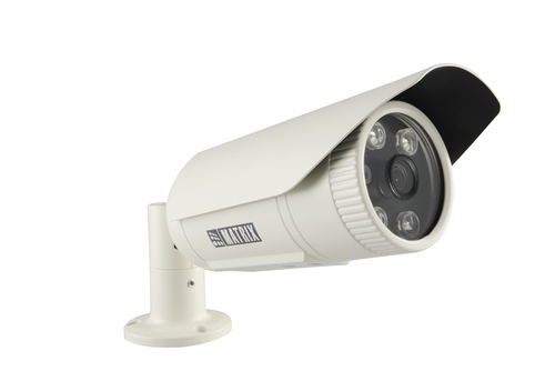 2MP IP CAMERA WITH 6MM LENS