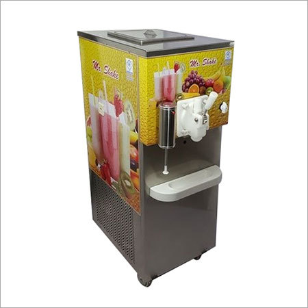 Thick Milk Shake Machine