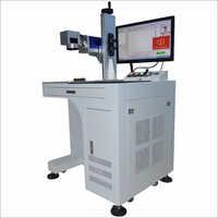 Laser Jewelry Hallmarking System