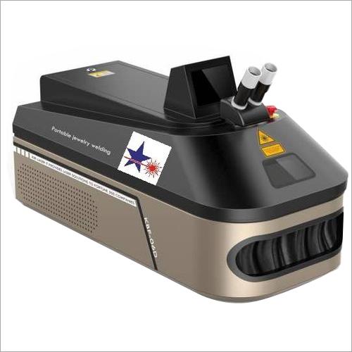 Italian Laser Soldering Machine