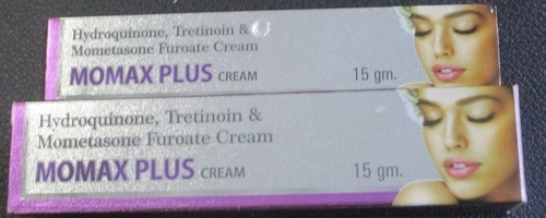 Momax Plus Cream