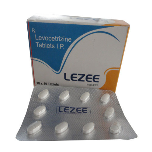 Lezee Tablets