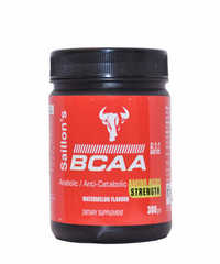 Saillon's BCAA