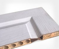 Tubular Particle Boards