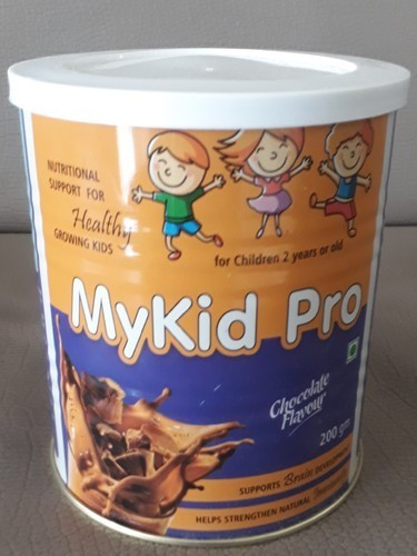 Kids Protein Powders