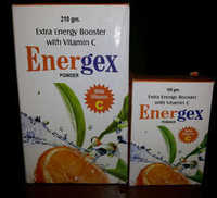 Energex Powder