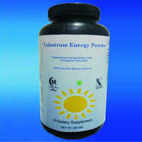 Colostrum Energy Powder