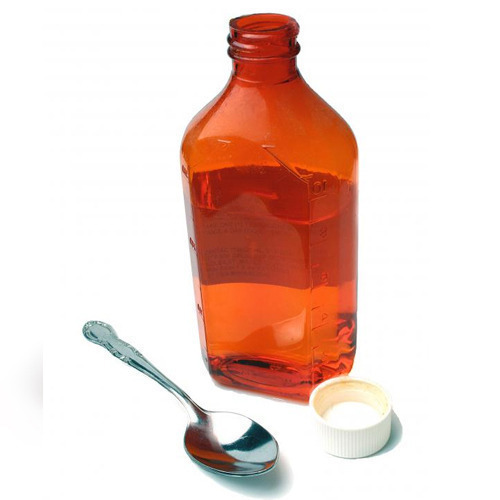 Nutritional Syrup