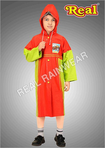 Child Raincoats