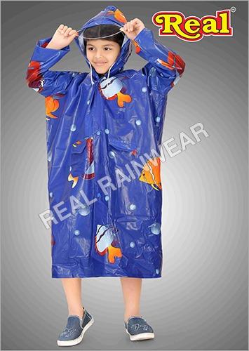 Boys Raincoats