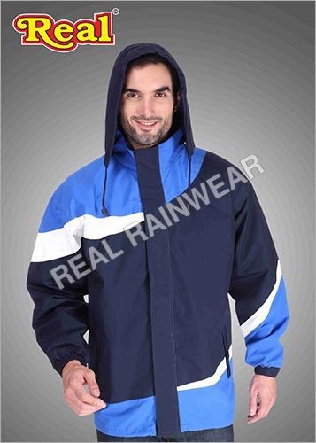 Taslon Jacket