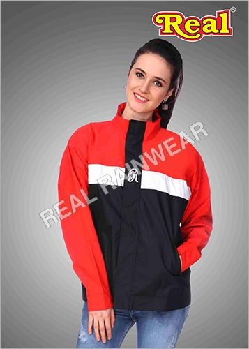 Taslon Jacket 214