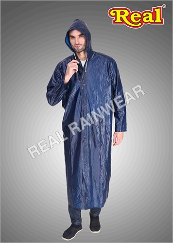 Men Long Raincoats