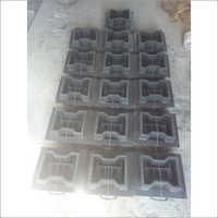 Hollow Block Paver Block Die