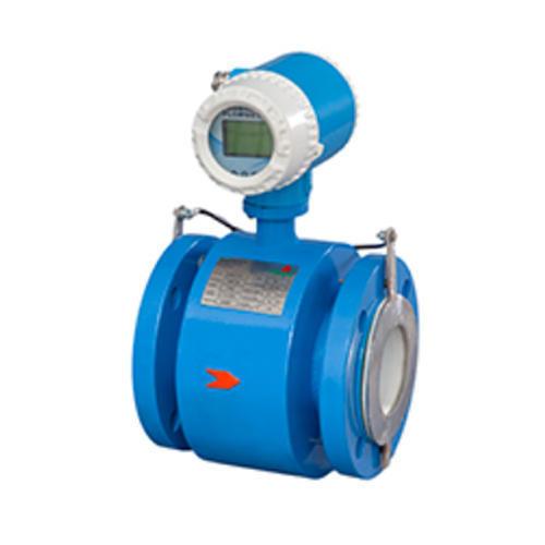 Electromegantic Flow Meter