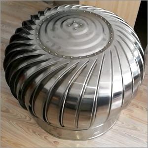SS Ventilator