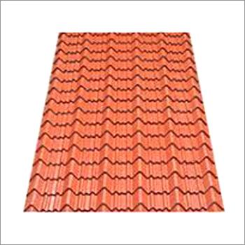 Tile Roofing Sheet