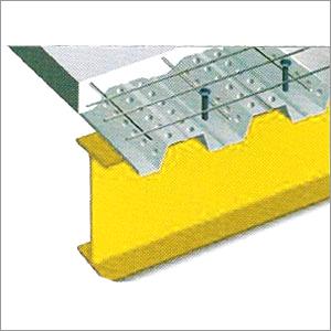 Flor Deck Panel - Mezzanine System