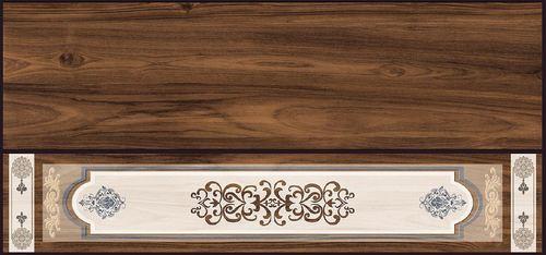Wooden Step Riser Tiles