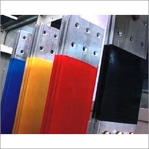 Aluminium Busbars