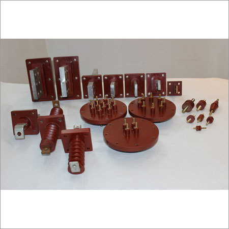 Epoxy Bushings & insulators