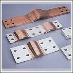 Copper Busbar, Flexible & Bimetallic Components