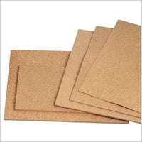 Rubberized Cork Sheets