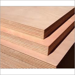 Plain Plywood Board