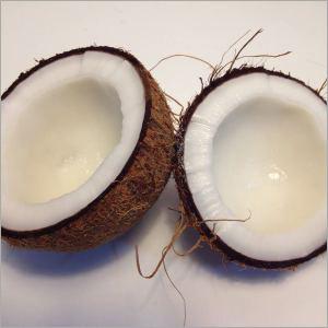 Coconut (Semi-Husked)