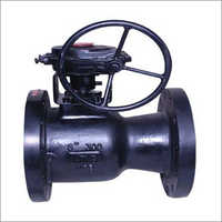 Ball Valve Single Piece