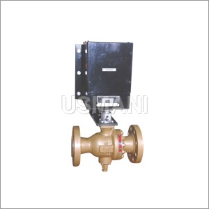 Electrical Ball Valve