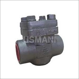 Check valves 800