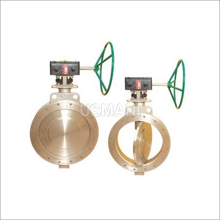 Butterfly Valve High Performance