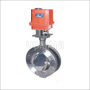 Butterfly Valve Electrical