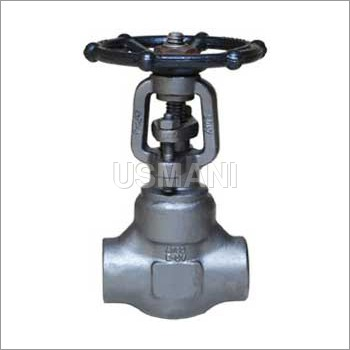 Forged Steel Gate Valve Class 1500