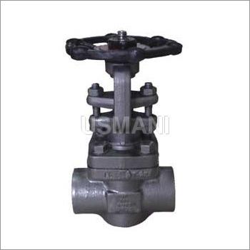 Gate valves  800
