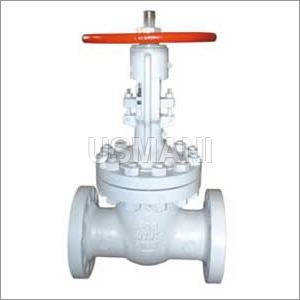 Gate valve Class 600