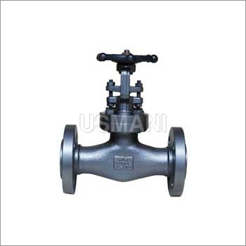 Forged Steel Gate Valve 300