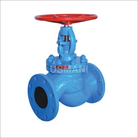 Steam Globe Valve ND 40