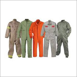 Safety Uniforms