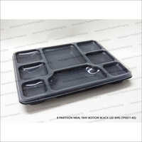 Restaurant Meal Tray