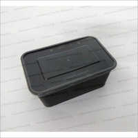 Injection Moulded Plastic Food Containers