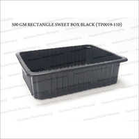 Food Packaging Rectangle Tray