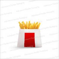 French Fries Envelope
