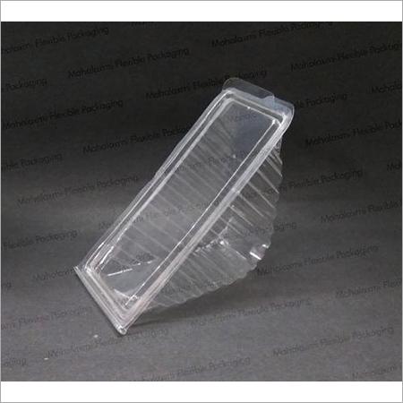 Plastic Sandwich Container