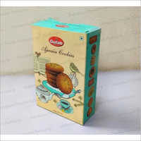 Printed Packaging Box For Cookie