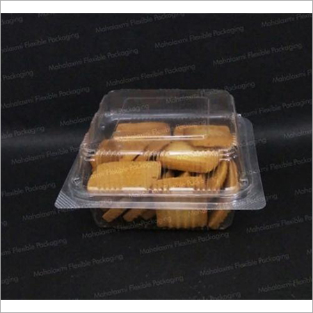 Plastic Cookie Tray
