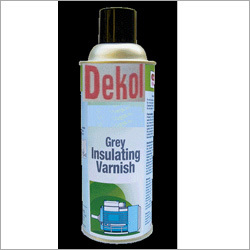 Dekol Gray Insulating Varnish
