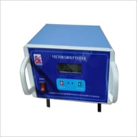 Vector Group Tester