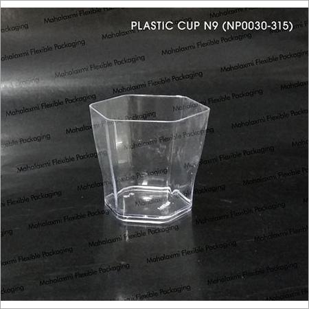 Disposable Mousse Cup
